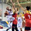 Mersin Büyükşehir Belediyespor - Bellona Kayseri Basketbol