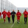 Sivasspor Kayserispor Maçı Hazırlıklarına Başladı