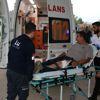 Hekimhan'da Yol Verme Kavgası: 2 Yaralı