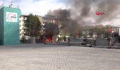 Van'da Depremin Yıl Dönümünde Gerçeğini Aratmayan Tatbikat
