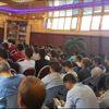 Kahta'da Fuat Sezgin Konulu Paneli Düzenlendi