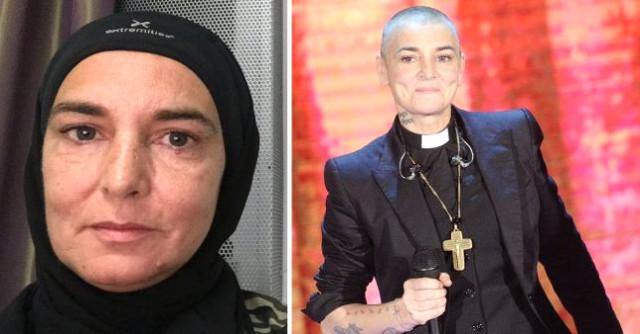 Platform Dergisi Dünyaca ünlü Irlandalı şarkıcı Müslüman Oldu