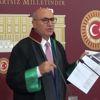CHP'li Tanal'dan TBMM'de Cübbeli Basın Toplantısı 2-