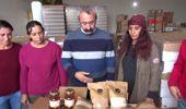 Ovacık'ın Organik Ürünlerinden İlk Parti Amerika ve İngiltere'ye İhraç Edildi