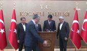 Çevre Şehircilik Bakanı Murat Kurum, İmar Barışının Uzatıldığını Açıkladı
