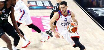Birkan Batuk: Anadolu Efes - Adatıp Sakarya Bb Basketbol: 86-96