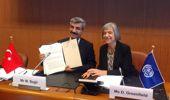 SGK ile Uluslararası Çalışma Örgütü Arasında İş Birliği Protokolü İmzalandı