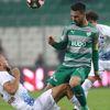 Bursaspor, TFF 3. Lig Ekibi 1461 Trabzon'a 2-1 Yenildi ve Türkiye Kupasından Elendi