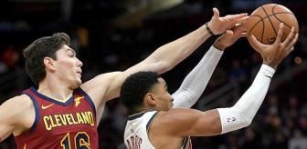 Los Angeles Clippers: Cedi Osman'lı Cleveland Cavaliers Evinde Denver Nuggets'a Kaybetti