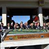 CHP'li Tekin Bingöl'ün Annesi Son Yolculuğuna Uğurlandı
