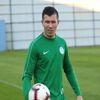 Çaykur Rizesporlu Futbolcu Braian Samudio
