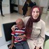 Savaş Mağduru Suriyeli Çocuğun Tedavisine Başlandı