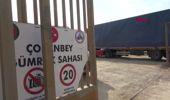Kilis Çobanbey Sınır Kapısı Geçişlere Açıldı