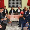 Milletvekili Fendoğlu'dan Hekimhan İlçesine Ziyaret