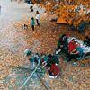 Belemedik Tabiat Parkı'nda Sonbahar
