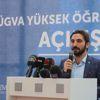 Kocaeli'de Tügva Erkek Öğrenci Yurdu Açıldı