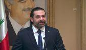 Hariri'den