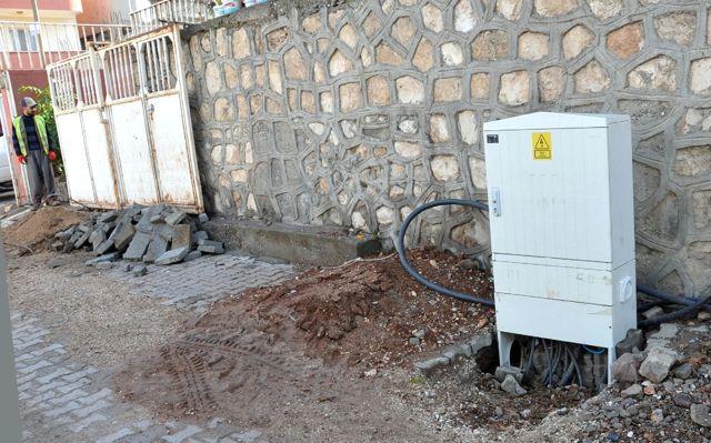 Dicle Elektrik'ten Eruh'a 1,5 Milyon TL'lik Yatırım