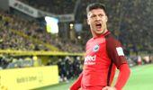 Bayern Münih, Eintracht Frankfurt Forması Giyen Luka Jovic'i Transfer Etmek İstiyor