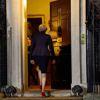 İngiltere Başbakanı May Kabul Etti: 'Önümüzde Zor Günler Var'