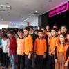 Mardin'de 14 Bin Öğrenci Sinema ile Buluştu