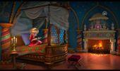 Sinema - Prenses ve Ejderha