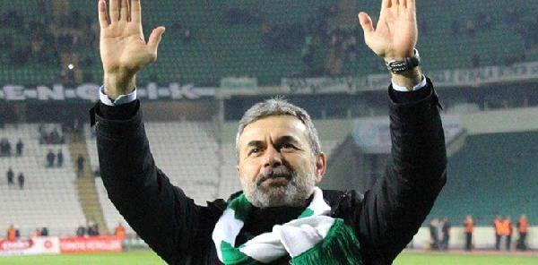 Atiker Konyaspor, Aykut Kocaman ile Görüşmelere Başladı