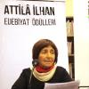 Atilla İlhan Edebiyat Ödülleri