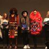 Kürk Sektörünün Genç Tasarımcıları İstanbul'da Yarıştı