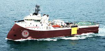 Türkiye Karadeniz'de kaynağı buldu! Doğal gaz çıkaracağız