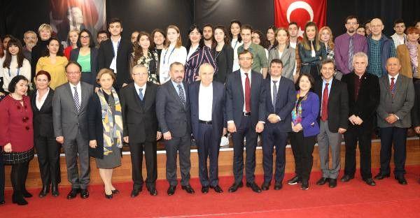 Yeditepe Üniversitesi Rus Dili ve Edebiyatı Bölümü'nün Açılış Töreni Yapıldı