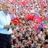 AK Parti'nin İstanbul Anketinden Kadir Topbaş'ın İsmi Çıktı