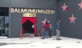Balıkesir Atatürk'e Benzemediği İddia Edilen Heykel İçin Müze Sahibinden Açıklama
