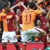 Galatasaray, Sinan ve Belhanda'nın Sakatlıklarıyla İlgili Açıklama Yayımladı!