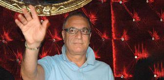 Bir Aydır Yoğun Bakımda Olan Mehmet Ali Erbil'in Doktorundan Üzen Açıklama