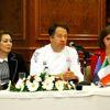 İtalyan Mutfağı Ankara'da Tanıtıldı