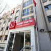Saadet Partisi Genel Merkezi İçin Tahliye Talebi