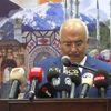 Mersin Büyükşehir Belediye Başkanı Kocamaz, Partisinden İstifa Etti