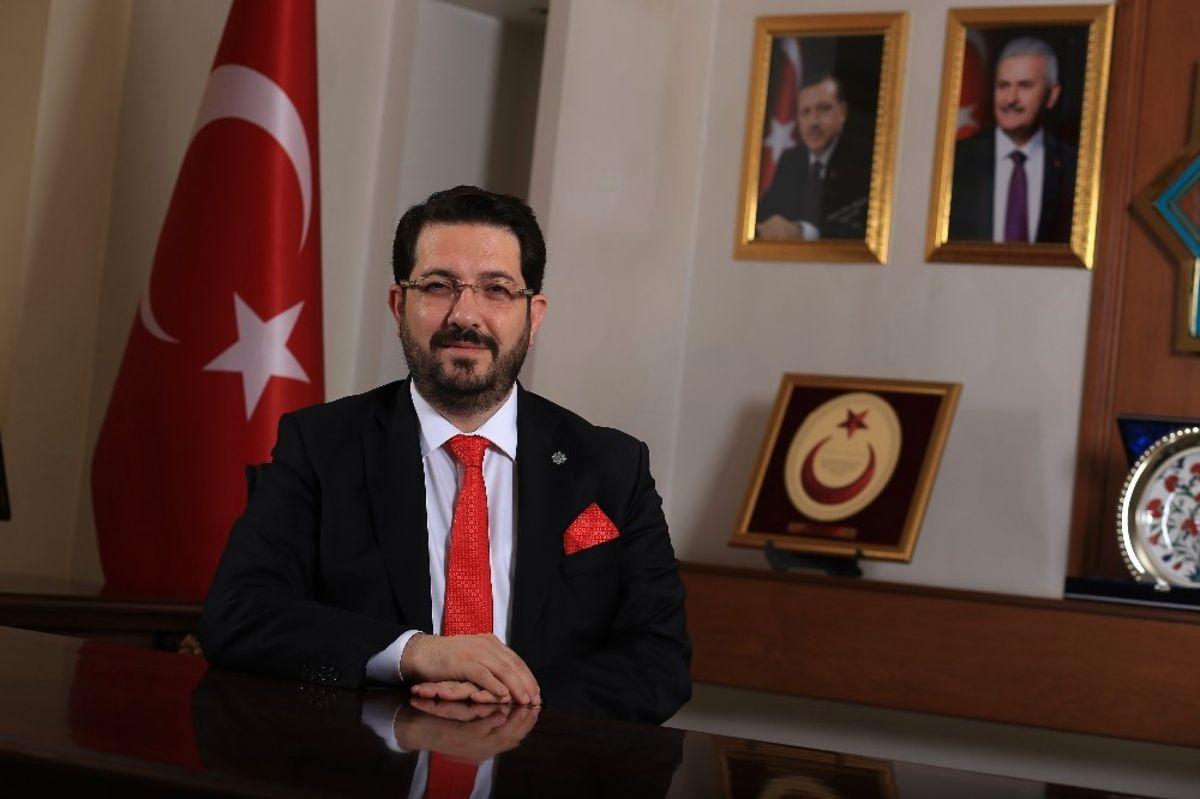 Aksaray'da Yeni Sanayi Projesinde Kaba İnşaat Tamamlanmak Üzere