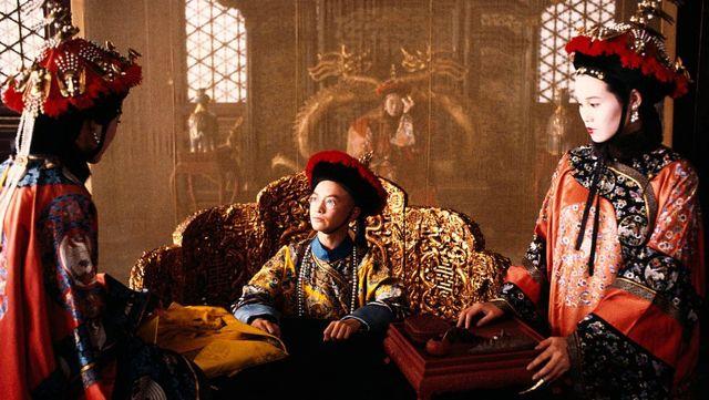 Bertolucci'nin Unutulmaz 5 Filmi