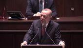 Cumhurbaşkanı Erdoğan, Belediye Başkan Adaylarını Açıkladı (3)