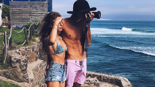 Michelle Avila Instagram