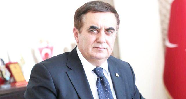 CHP'nin Mahmudiye Belediye Başkan Adayı İshak Gündoğan Kimdir?