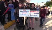 AK Parti Adayı Yarka, Coşkuyla Karşılandı