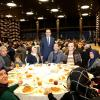 Başkan Altay, Engelliler ve Aileleriyle Buluştu
