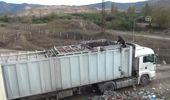 Çöp Konteynerine Düşen İşçi Yaşamını Yitirdi