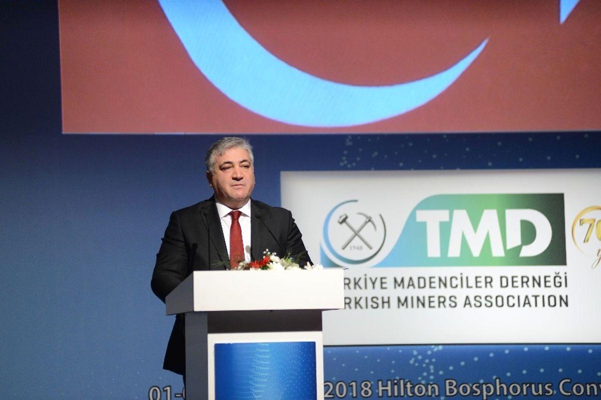 İşletme Güvenliği Sağlanmayan Madenlere Karşı 'Sıfır Tolerans'