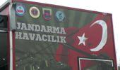 Jhv-Store Tırının İlk Durağı Ankara