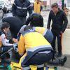 Bilecik'te Otomobille Motosiklet Çarpıştı: 1 Yaralı