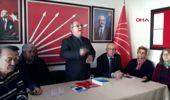 Başkan Uçar'dan, CHP Datça İlçe Başkanlığı'na Teşekkür Ziyaretibaşkan Uçar'dan, CHP Datça İlçe...
